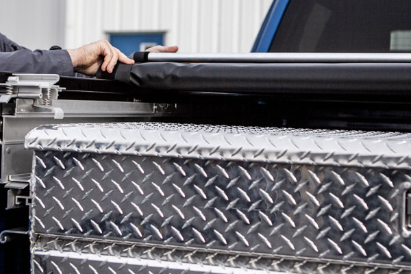 IS YOUR STANDARD TONNEAU COVER FAILING YOU? LEARN WHY – Unruli® by Reliable Engineered Products, LLC